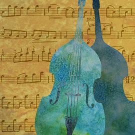 Jenny Armitage - Double Bass Score