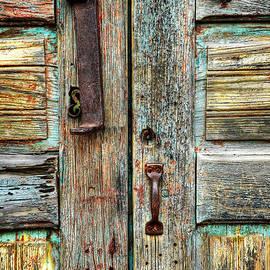 Ken Smith - Double Door Hardware
