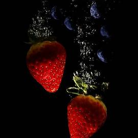 John Fotheringham - Double Fruit
