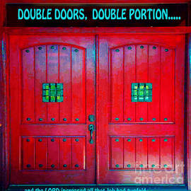 Beverly Guilliams - Double Portion