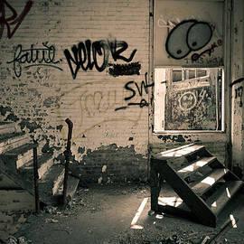 Priya Ghose - Double Stairs