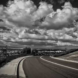 Joseph Hollingsworth - Down Hill Curve