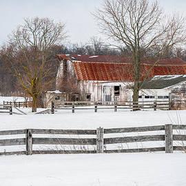 Gene Sherrill - Down on the Farm