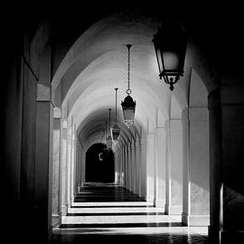 Aron Kearney Fine Art Photography - Down the Hall