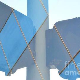 Thomas Carroll - Downtown Blue