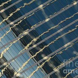 Thomas Carroll - Downtown Landscape 238H