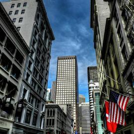 Lance Vaughn - Downtown San Francisco 001