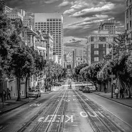 Erik Brede - Downtown San Francisco II