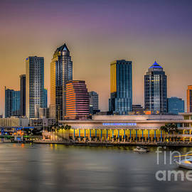 Marvin Spates - Downtown Tampa