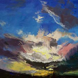 Michael Creese - Dragon Cloud