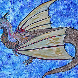 Ella Kaye Dickey - Dragon Flight Fantasy