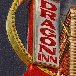 L Wright - Dragon Inn Restaurant