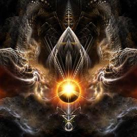Rolando Burbon - Dragons Light