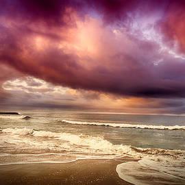 David Millenheft - Dramatic Beach