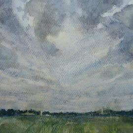 Mickey Raina - Dramatic Sky