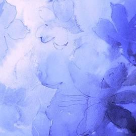 Hazel Holland - Drawn Towards the Light