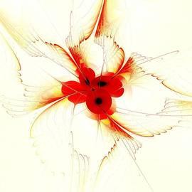 Anastasiya Malakhova - Dream Flower