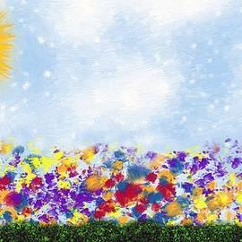 RC DeWinter - Dream Garden