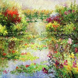 Georgiana Romanovna - Dream Garden