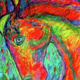 Kendall Kessler - Dream Horse