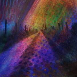 Suzy Norris - Dream land