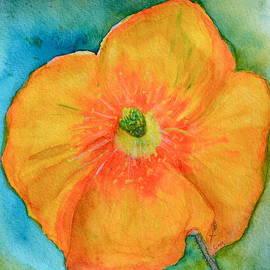 Beverley Harper Tinsley - Dream Poppy Glow