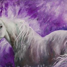 Sherry Shipley - Dream Stallion