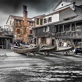 David Melville - Dreamboats
