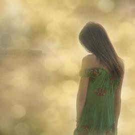 Ivelina  Aasen - Dreamer