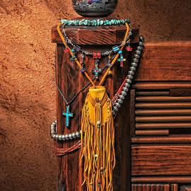 Karen Slagle - Dreaming of Santa Fe