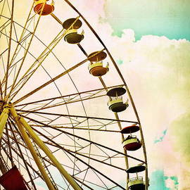 Colleen Kammerer - Dreaming of Summer - Ferris Wheel