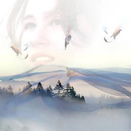 Lisa Knechtel - Dreams Soar