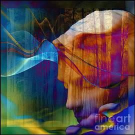 Elizabeth McTaggart - Of Lucid Dreams / Dreamscape