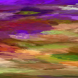 Ernie Echols - Dreamy Skies 2