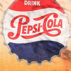 Donna Kennedy - Drink Pepsi