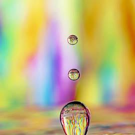 Darren Fisher - Drip Drip Drop