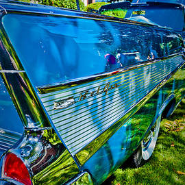 Jeff Sinon - Drop Top And Tail Fins