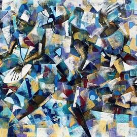 Henry Appiah - Drum Beat