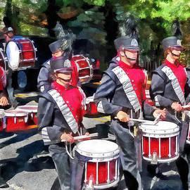 Susan Savad - Drum Section