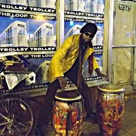 Kelly Awad - Drumma Man II