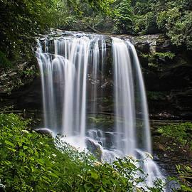 Odell Garrison - Dry Falls