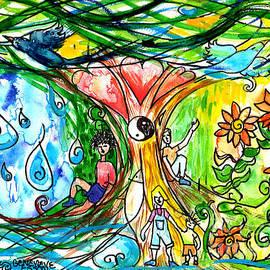 Genevieve Esson - Dual Nature