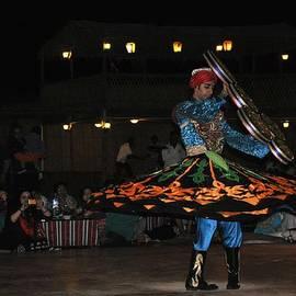 Andrew Dinh - Dubai Entertainment