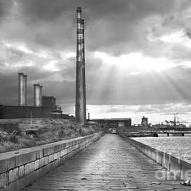 Thomas Glover - Dublin Chimneys