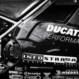 Tim Gainey - Ducati Performance