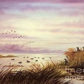 Bill Holkham - Duck Hunting Companions