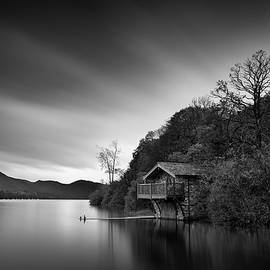 Dave Bowman - Duke of Portland Boathouse
