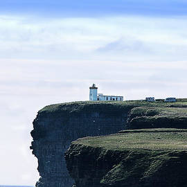 Roger Wedegis - Duncansby Head Scotland