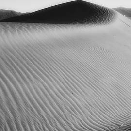 Hugh Smith - Dune Death Valley