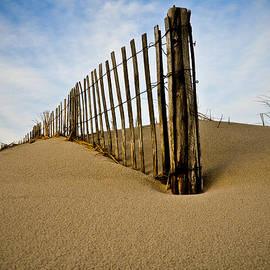 Kristopher Schoenleber - Dune